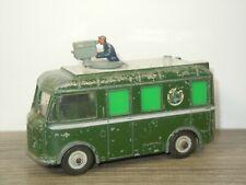 TV Roving Eye - Dinky Toys 968 England *46582