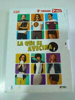 La Que Se Avecina Octava Temporada 8 Parte 2 - 6 x DVD