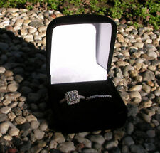 KAY Jewelers Bridal Set 14k white gold Cost over $3,000 Brand New
