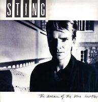 Sting Dream of the blue turtles (1985)  [LP]