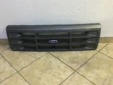 1992-1996 Ford Bronco F150 F250 F350 Grill Grille Oem 92-96 F Series Bronco