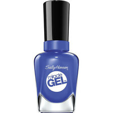 SALLY HANSEN - Miracle Gel Nail Color #360 Tidal Wave - 0.5 fl. oz. (14.8 ml)