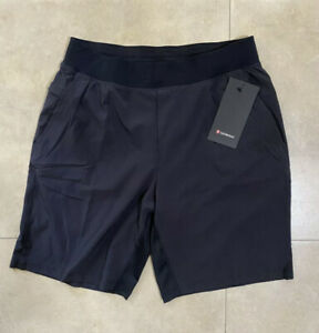 "Lululemon Men's ""THE"" Short 7"" Linerless (L)"