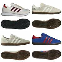 adidas ORIGINALS SPZL TRAINERS WENSLEY GLENBUCK SPIRITUS MEN'S SNEAKERS SHOES