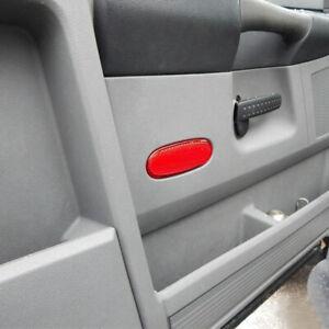 Front Door Panel Reflector Interior Light For Dodge Ram 1500 2500 2004-2009 3500