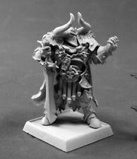 Reaper Miniatures - 03792 - Krass Omenthrall, Evil Warrior - DHL