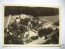 AK Altenberg Köln a. Rhein Dom Kloster Flugzeugaufnahme