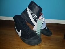 Scarpe Nike Blazer x Off White