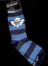 TORONTO MAPLE LEAF Boys SOCKS LICENSED Shoe size 3-6