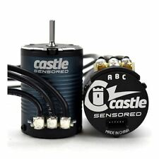 Castle Creations - Sensored 1406-2850KV Four Pole Brushless Motor