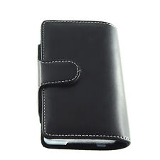 NDS Lite Leather Case [Black]