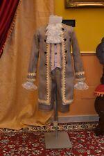 Abito Storico Costume di Scena Abito d'Epoca  Costume Bambino 1700 cod.902