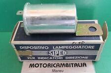 SIPEA AUTO MOTO INTERMITTENZA FRECCIE FRECCIA FLASHER RELAY RELE' 24V 55W