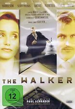 DVD NEU/OVP - The Walker - Woody Harrelson & Kristin Scott Thomas