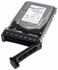 NEW 342-2083 DELL 450GB 15K SAS 3.5 LFF HDD 6GB/s Internal Hard Drive 15000 RPM
