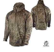 RutWear Early Season Full Zip Hunting Jacket By Drake Men's Size 2X Brush