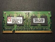 Kingston 1GB DDR2-667 PC2-5300 SO-DIMM 1.8V 200-pin