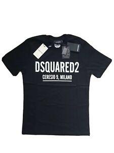 T shirt dsquared2 uomo taglia xl