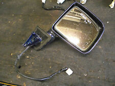 Lexus RX300 RX 300 99-03 Mk1 electric door wing mirror drivers right side blue