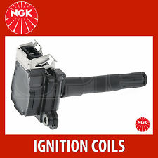 NGK Ignition Coil - U5004 (NGK48008) Plug Top Coil - Single