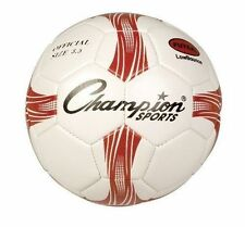 Champion Sports Futsal Ball (colors May Vary)