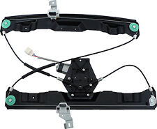 Window Reg With Motor  ACDelco Professional  11A79