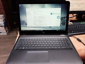 HP ENVY x360 15.6 AMD A12 9700P 8GB RAm 1TB HDD Win 10 Home
