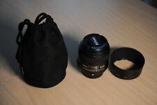 Nikon Micro-Nikkor 40mm f/2.8 G Lens