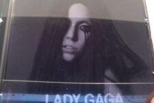 POP MUSIC/ LADY GAGA/ CD/ THE FAME MONSTER