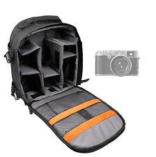 Medium Sized Water-Resistant Portable SLR Camera Case For Fujifilm FinePix X10
