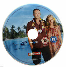 Couples Retreat DVD R2 PAL - 2012 Jason Bateman Vince Vaughn Movie - DISC ONLY
