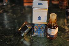 Shah-e-Hind 3ml -Pure Ambergris, Kasthuri Deer Musk, Agarwood, Rose  Perfume Oil