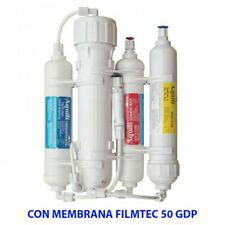 Aquili Ro Nps System Reverse 4 Stage NO3 PO4 SIO2 Membrane Filmtec 50 Gdp