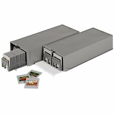 Hama 1086 Chargeur Universel 2x50 0865-n