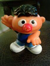 Sesame Street Workshop 2010 Hasbro PVC Bert Figure