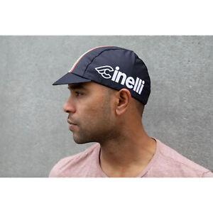Pace Sportswear Cinelli Cap, Black - One Size