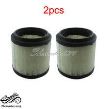 2x Air Filter For Polaris 250 300 350L 400L 400 Big Boss Xplorer OEM # 7080369