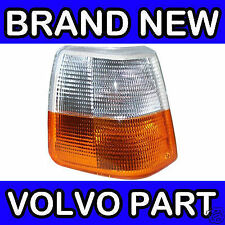 Volvo 940, 960 (-94) 740, 760 Indicator Lamp / Light / Lens (Right)