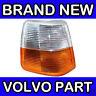 Volvo 940, 960 (-94) 760 Indicator Light / Lens / Lamp (Right)