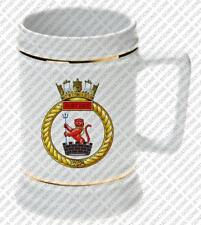 HMCS FORT ERIE ROYAL CANADIAN NAVY BEER STEIN