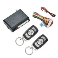 Universal Car Remote Control Central Door Lock Locking Keyless Entry System YNSV