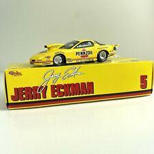 NHRA 1996 Edition Jerry Eckman Pennzoil 1997 Pro Stock Pontiac 1:24 Drag Racing