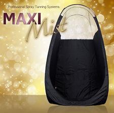 MaxiMist Lite Plus Kit de Bronzage par Pulvérisation avec Tente