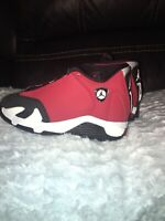 Jordan 14 Retro Gym Red Kids Preschool Size 12C. Brand New Or Worn. Kids Shoes !