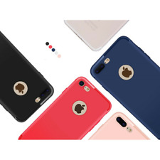 COQUE ANTICHOC SILICONE PROTECTION IPHONE 6/7/8/Plus/SE/5S/XR/X/XS/MAX/11/11 pro