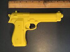 Ronin Gear Practice Pistol, Yellow