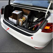 Carbon Folie für Ladekantenschutz VW Golf 6 7 GTI TSI GTD Rline  Golf Plus