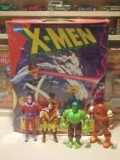Hasbro marvel legends x-men lot