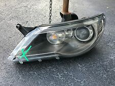 2009 2010 2011 Volkswagen Tiguan OEM Xenon HID HEADLIGHT - LEFT