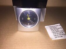 Leed's Argosy Travel Quartz Desk Clock New